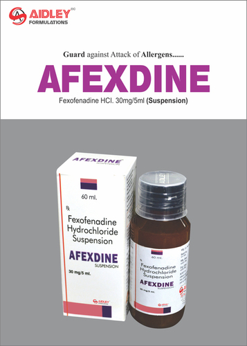 PCD PHARMA IN ANTIHISTAMINE