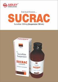 Sucralfate 1gm Syrup