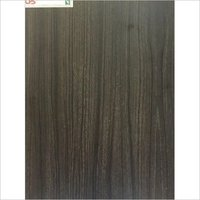 Pre Laminated Particle Board Thai Teak Dark