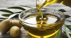 chaul mogra oil