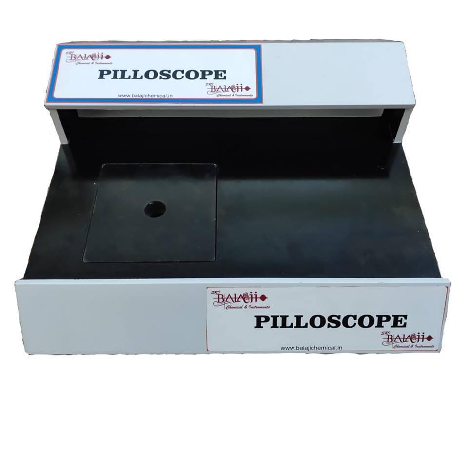 Pilliscope Assessment
