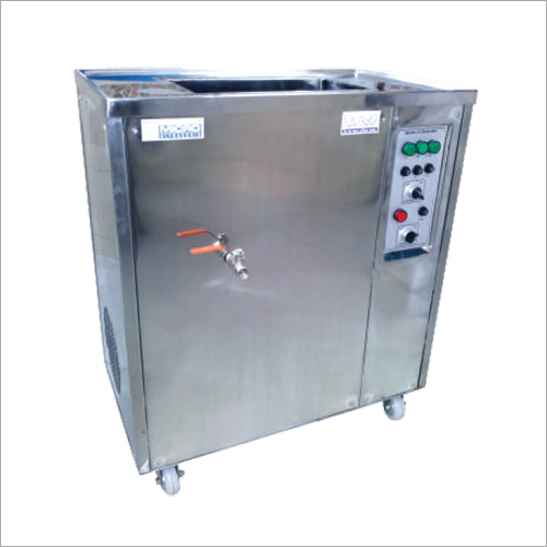 750 Watts Ultrasonic Cleaner