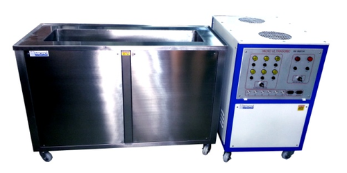 Plastic Molding Ultrasonic Cleaner