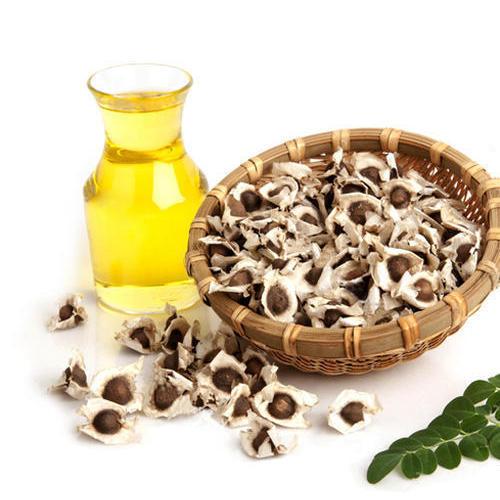 Carier Oils