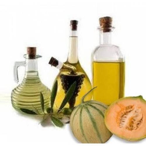 muskmelon oil