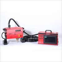 Pneumatic Dot Pin Marking Machine 305 (Portable)