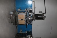 3 Lane Sachet Packaging Machine