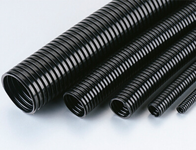 Flexible Polyamide Pipe