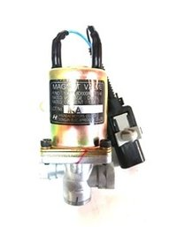 KIA, Granbird Magnetic Valve (2 WAY) 24V 1.0A (P/N : 59670-8D000)