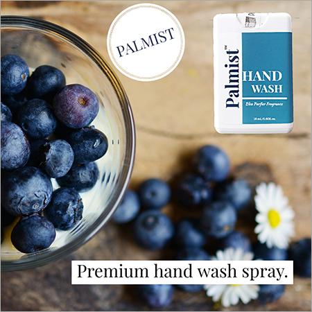 Premum Hand Wash Spray