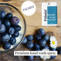 Premum Hand Wash Spray
