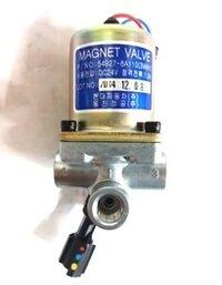 Hyundai Truck Magnetic Valve (3 WAY) 24V 1.0A (P/N : 54927-8A100)