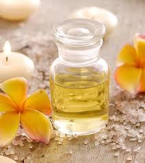 frangipani oil