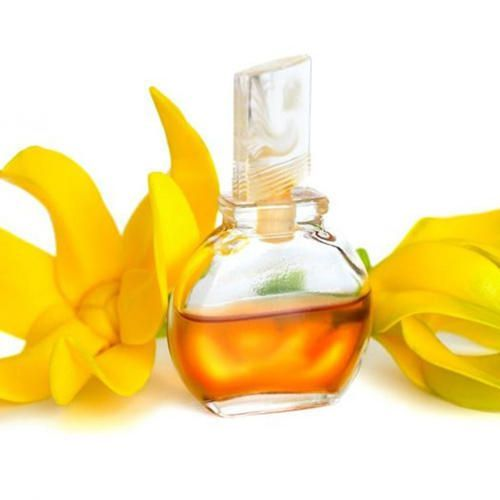 cannanga oil
