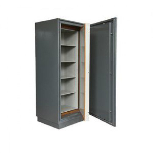 Stainless Steel Fire Resistant Cabinet
