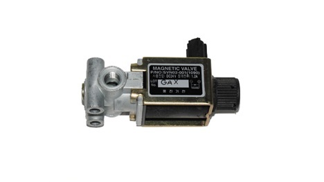Tata Truck Magnetic Valve
