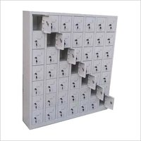Mild Steel Mobile Locker