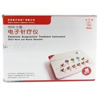 Electronic Acupuncture Treatment Instrument Nerve And Muscle Simulator