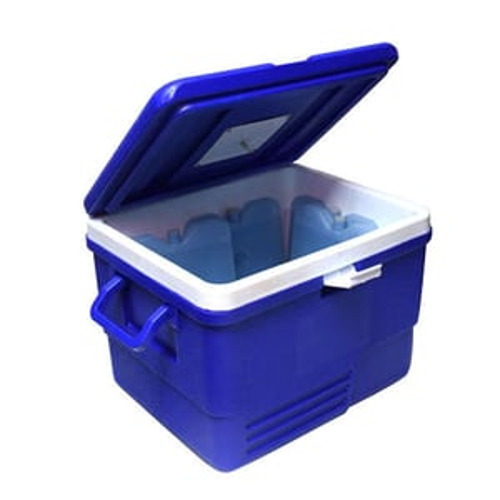 blood transportation box