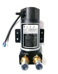 Fuel Filler Pump, Vane Pump 35L 24V (DOOSAN) P/N : 2401-1276A/1277A