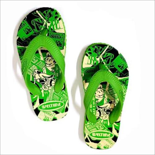 Kids Regular Flip Flop Slippers