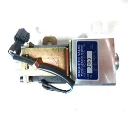 Tata Magnetic Valve 24V 1.2A (P/N : 34350-03090)