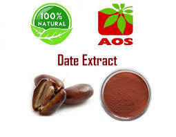 date extracts
