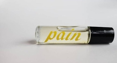 pain relife oil blend