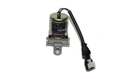 Hyundai Bus Magnetic Valve (3 Way) 24V 1.0A (P/N : 54927-8D000)