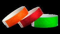 Tywek Paper Wrist Band