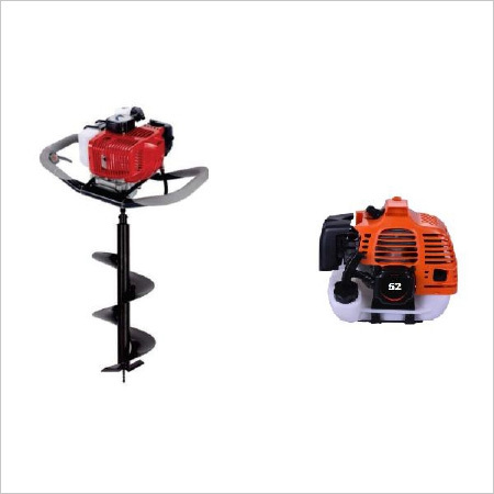 Hole Digger Earth Auger