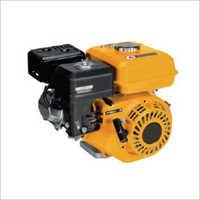 Petrol Water Pump Engine