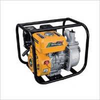 Water Pump Engine