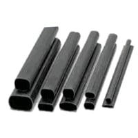 Gym Equipment Pipes
