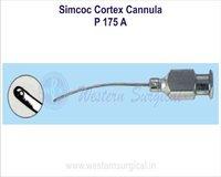 simcoc cortex cannula