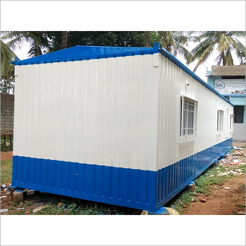 Industrial Portable Bunk House
