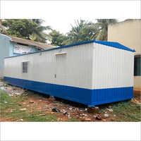 Portable Used Cargo Office Container