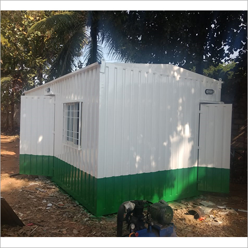 Industrial Portable Cargo Office Container