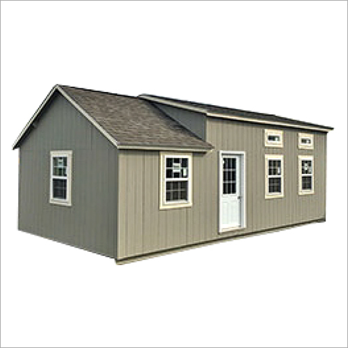 ACP Portable Cottages