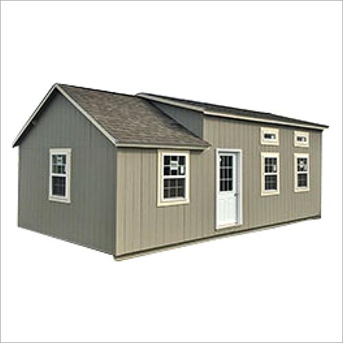 Portable Cottage
