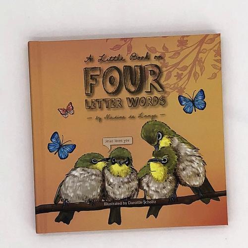 CHILDRENa  S HARDCOVER BOOK