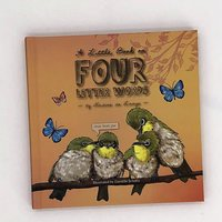 CHILDREN'S HARDCOVER BOOK