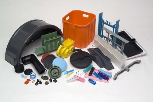 Customized Plastic Components