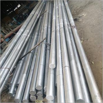 GI Tubular Street Pole