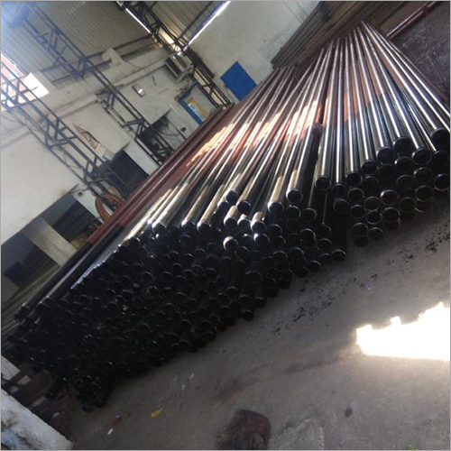 MS Tubular Steel Pole