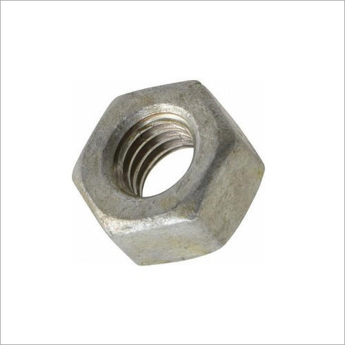 Industrial Hex Nut