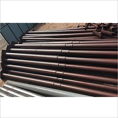 Swaged Type Steel Tubular Pole