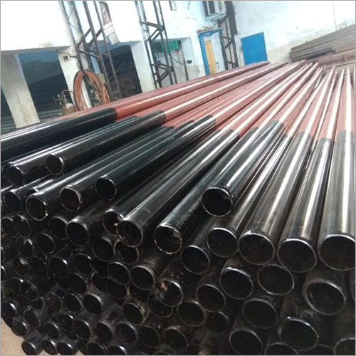 Stainless Steel Tubular Pole