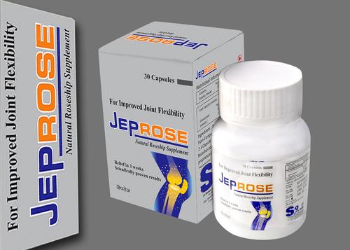 Rosehip 750 mg