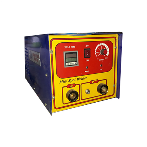 Portable Spot Welding inverter(Argon Type)